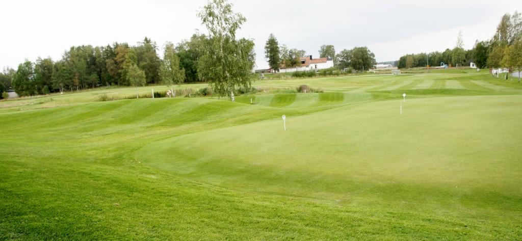 Orresta golfklubb