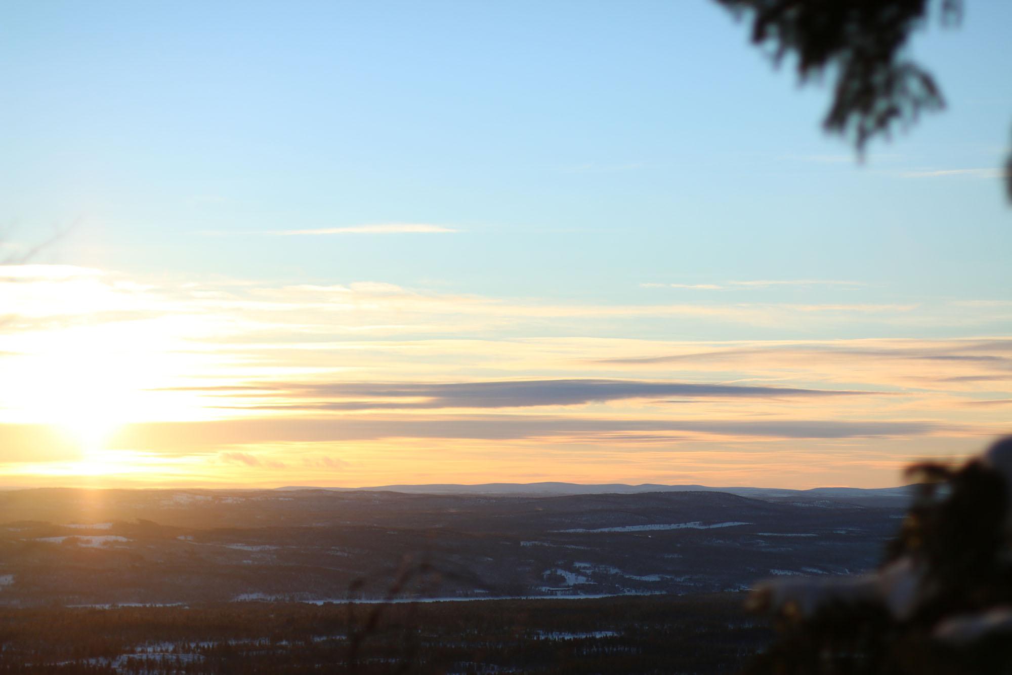 IMG_0515 idre utsikt solnedgång x