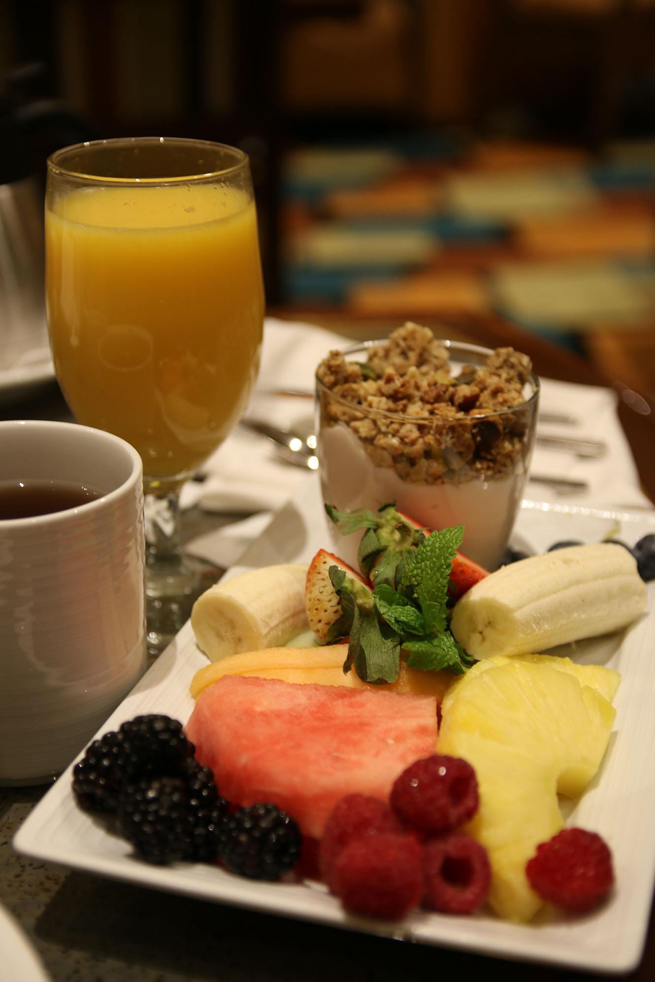 IMG_2095 las vegas mgm frukost x