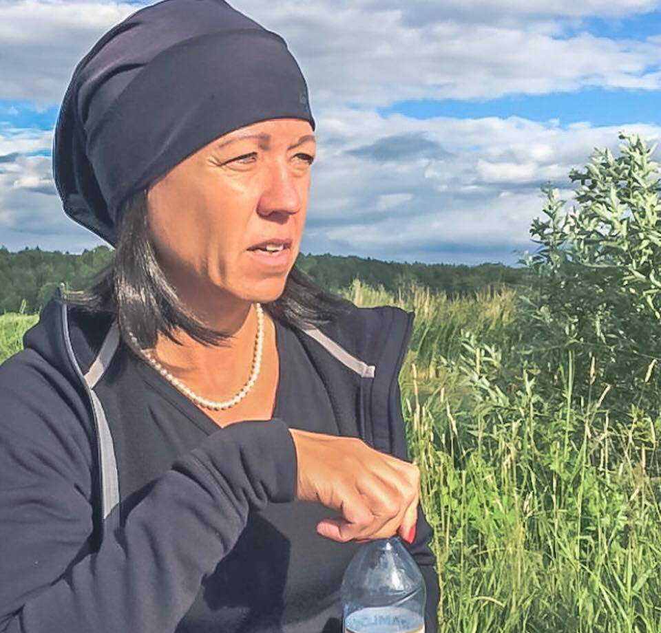 Fotograf Ulrica Hållén