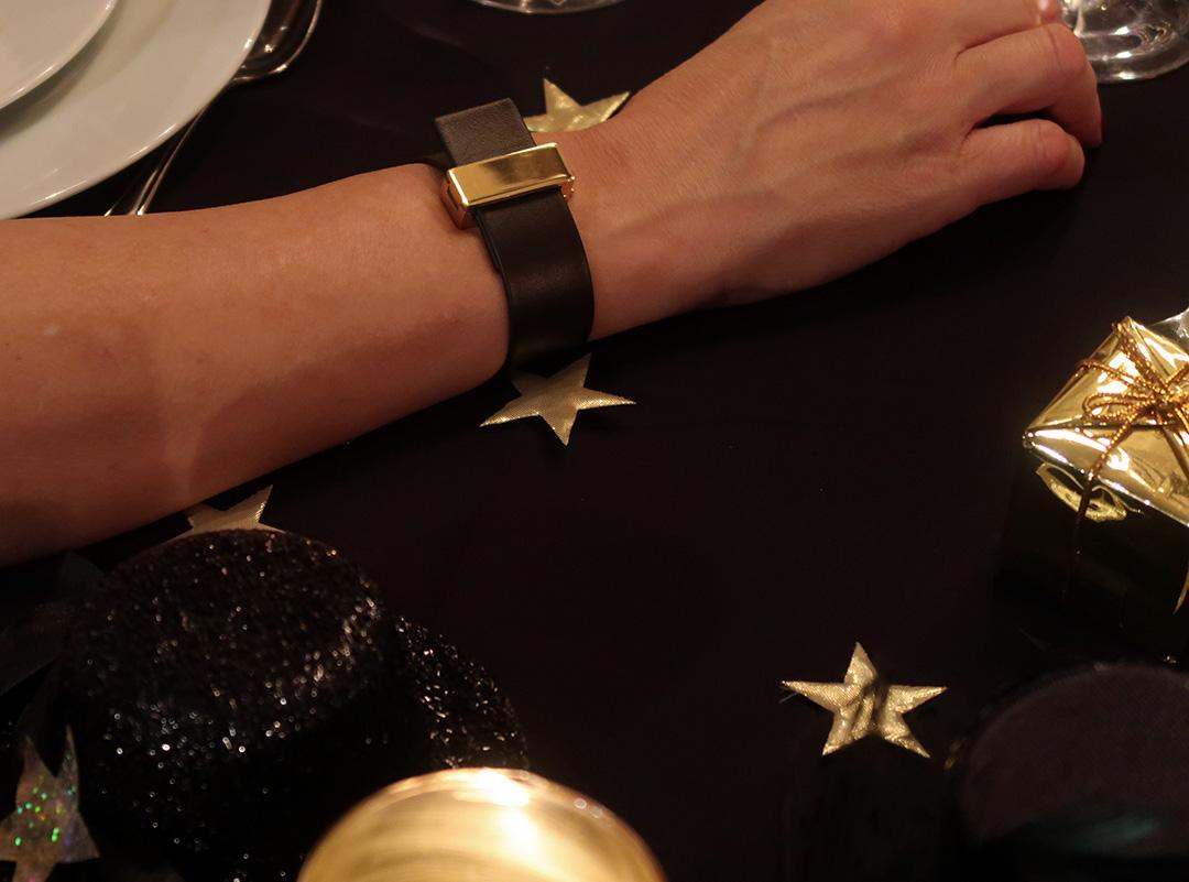 Vackert armband från Skultuna
