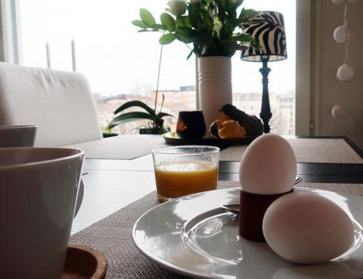 Tekniskt samråd bokat. Om sju månader äter vi frukost i nya huset!