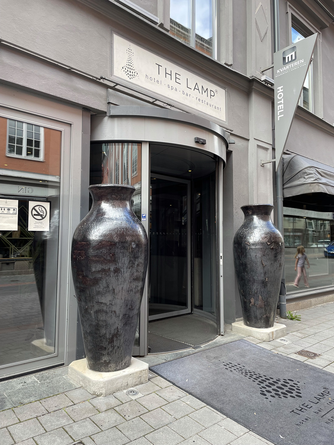 The Lamp i Norrköping